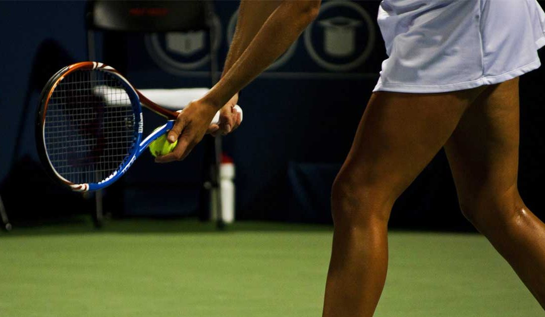 Do You Suffer from Tennis Elbow? Here's How It Can Be Treated