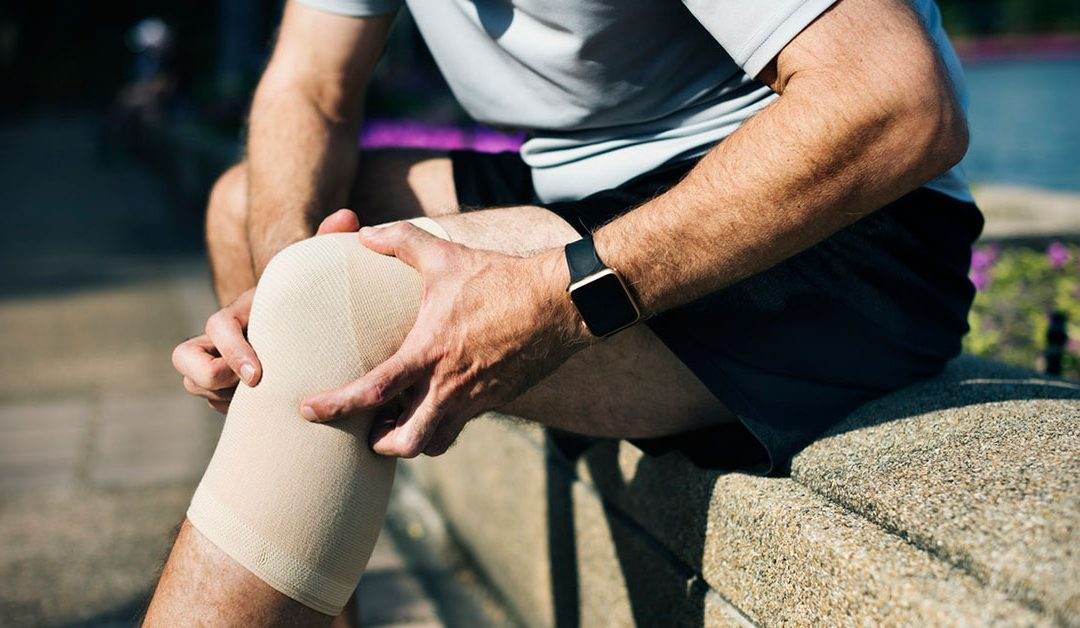 Knee Injuries and Joint Pain Fixed with Stem Cell Therapy