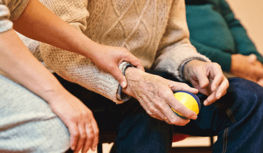 Are You Looking For An Option For Arthritis in Hands Treatment?