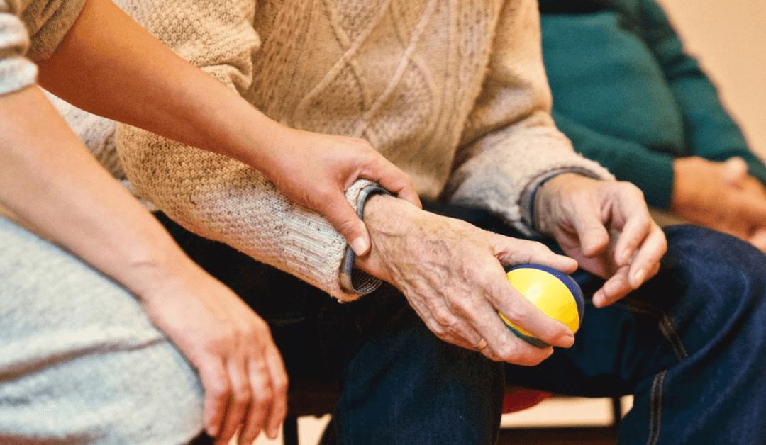 Arthritis in hands treatment at Miami