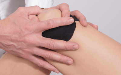 4 Common Knee Injuries Athletes Face