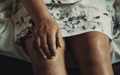 The Difference Between PRP & Stem Cell Knee injections