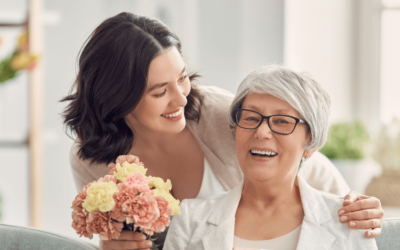Give A Unique Mother's Day Gift This Month— Stem Cell Therapy!